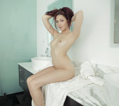 Cassie Laine - Surprise Encounter Pt 1 - Nubile Films 6