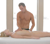Chloe Brooke - Cater To You - Nubile Films 5