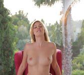 Holly Belle - All She Can Take - Nubile Films 10