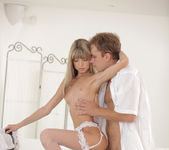 Gina Gerson - Happy Ending - Nubile Films 9