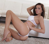 Michaela Isizzu - Alone Time - Nubile Films 2