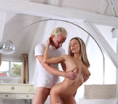 Tracy - That Good Feeling - Nubile Films 14