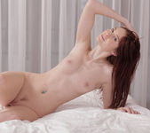 Kattie Gold - Brought To Climax - Nubile Films 14