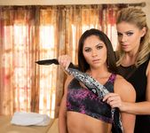 Jessa Rhodes, Aspen Rae - Sensation Therapy: Part One 2