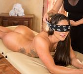 Jessa Rhodes, Aspen Rae - Sensation Therapy: Part One 3