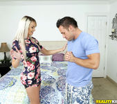Brooke Paige - Just Right - MILF Hunter 5