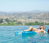 Jada Stevens - Poolside Pounding - Nubile Films 2