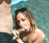 Jada Stevens - Poolside Pounding - Nubile Films 5
