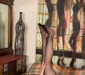 Cee Cee - Black Stockings 6