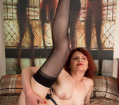 Cee Cee - Black Stockings 19