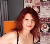 Cee Cee - Mature Redhead 5