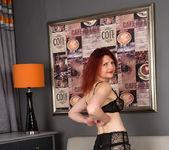 Cee Cee - Mature Redhead 8