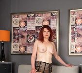 Cee Cee - Mature Redhead 12