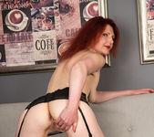 Cee Cee - Mature Redhead 13