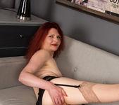 Cee Cee - Mature Redhead 14
