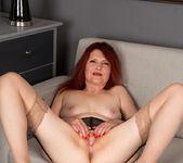 Cee Cee - Mature Redhead 15