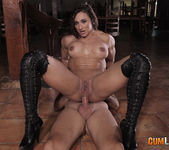 Karyn - Undercover Slut II: The Punishment 12