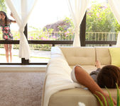 Lindsey Woods - Let Me In - Nubile Films 2