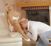 Dido Angel - Guess Who - Nubile Films 4