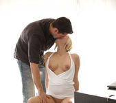Kate England - Tastes Like Sex - Nubile Films 5