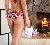 Aidra Fox - Slippery When Wet - Nubile Films 2