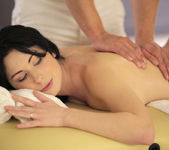Luna Ora - Hot Oil Massage - Nubile Films 4