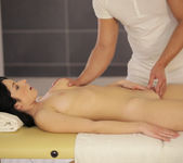 Luna Ora - Hot Oil Massage - Nubile Films 6