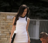 Sima - A Helping Hand - Nubile Films 2