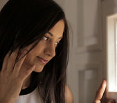 Sima - A Helping Hand - Nubile Films 3