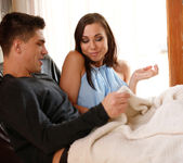 Aidra Fox - Hurry Home - Nubile Films 4