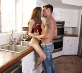 Kristina Bell - Ready For Anything - Nubile Films 5