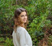 Kristen and Nina - Secret Kailua Trail - FTV Girls 2
