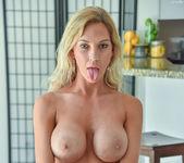 Janelle - Sexy Soaking - FTV Milfs 4