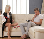 Joleyn Burst - Fierce Appetite - Nubile Films 2