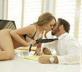 Alexis Adams - Temptation - Nubile Films 2