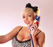 Good British Phone Sex - Spinchix 2