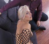 Milf Nikyta Enjoys Hard Anal While Her Husband Watches 9