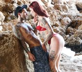 Silvia Rubi - Amor en Ibiza - Burning Angel 6