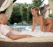 Milana Blanc - Skinny Dip - Nubiles Porn 3