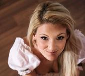 Joseline Kelly, Hope Harper - Biergarten - Nubiles Porn 4