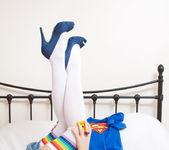 Kyra Mendez - Super - SpunkyAngels 10
