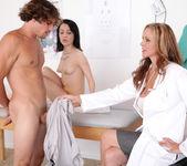 Julia Ann, Sandra Luberc - Doctors Orders - Moms Teach Sex 12