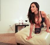 Ariella Ferrera, Sara Luvv - A Family Affair 7