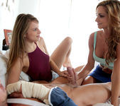 Jillian Janson, Ashley Sinclair - Sweet Release 6