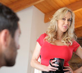 Brandi Love, Alli Rae, Kimmy Granger - The Wild Card 3