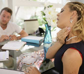 Gia Paige, Cherie Deville - Heat Of The Moment 2