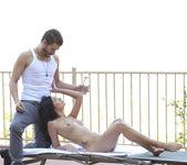 Marley Brinx - Massage Oils - Petite HD Porn 3