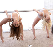 Kristina Bell, Piper Perri - Ballerina Beauties 6