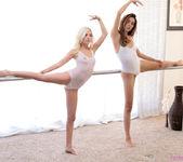 Kristina Bell, Piper Perri - Ballerina Beauties 7