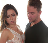Melissa Moore - Our First Dance - Petite Ballerinas Fucked 5